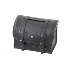 Hepco & Becker Rugged 25L Leather Rack Bag
