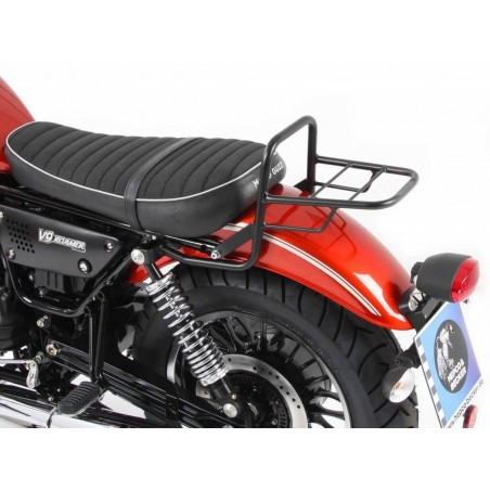 Hepco & Becker tube top case carrier Moto Guzzi V9 Roamer
