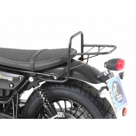 Hepco & Becker top case carrier rack Moto Guzzi V9 Bobber