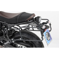 Hepco & Becker luggage side carrier Yamaha XSR 700