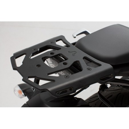SW-Motech luggage rack Yamaha MT-07 Tracer