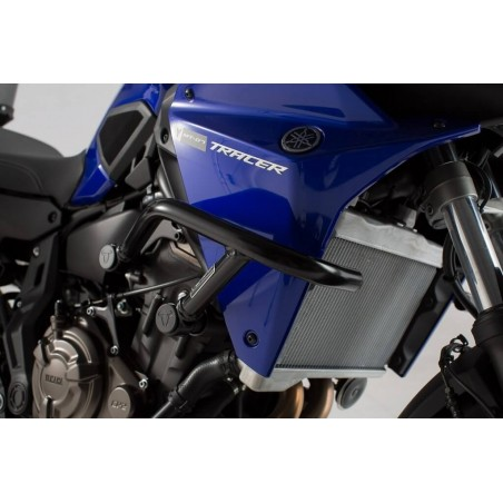 Defensas laterales SW-Motech Yamaha MT-07 Tracer