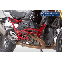 Krauser Red Sport crash bars BMW R1200R RS LC