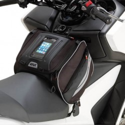 Givi XS318 25L Scooter Tunnel Bag