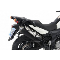 Hepco & Becker luggage side carrier Suzuki V-Strom 650