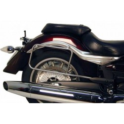 Hepco & Becker luggage side carrier Yamaha XV 1900  Midnight Star