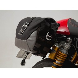 SW-Motech Legend Gear Side Bags Set Triumph 1200 Thruxton
