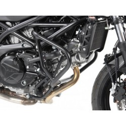 Hepco & Becker engine crash bars Suzuki SV 650 2016