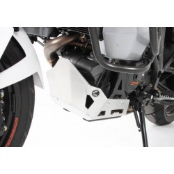 Hepco & Becker skid plate KTM 1290 Super Adventure