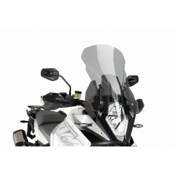 Puig Light Smoke Touring windscreen KTM 1290 Super Adventure