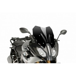 Puig Black Sport windscreen BMW R1200RS