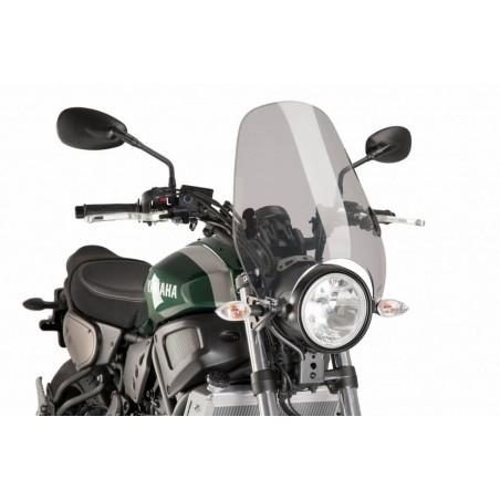 Puig Custom II Touring Windscreen Yamaha XSR 700