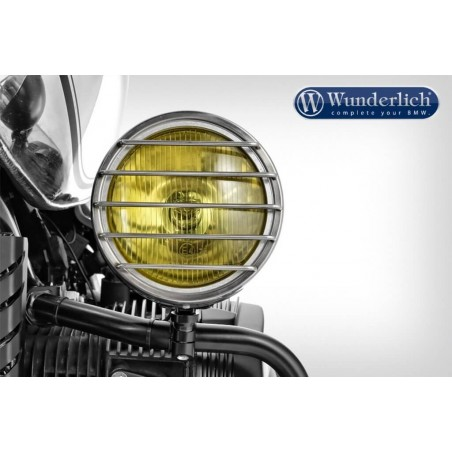 Wunderlich SixDays Auxiliary Headlight BMW NineT