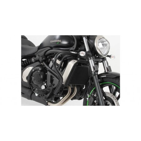 Hepco-Becker crash bars Kawasaki Vulcan