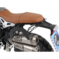 Hepco & Becker C-Bow side bag carrier BMW NineT Scrambler