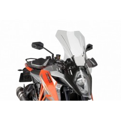 Puig Clear Touring Screen KTM 1290 Superduke GT