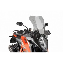 Puig light smoke Touring Screen KTM 1290 Superduke GT