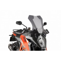 Puig Dark Smoke Touring Screen KTM 1290 Superduke GT