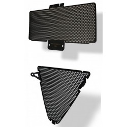 Evotech Radiator Guards Set Ducati 1199 Panigale