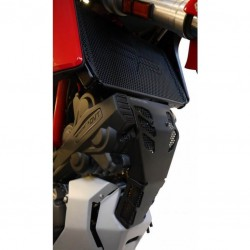 Evotech Radiator Guards Set Ducati 1200 Multistrada