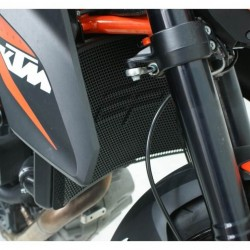 Evotech Radiator Guard KTM 1290 Superduke