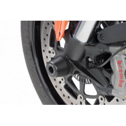 Puig fork axle sliders KTM 1290 Superduke