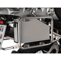 Wunderlich additional storage box BMW R1200GS ADV 04-12