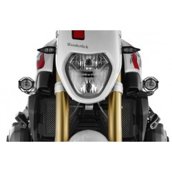 Wunderlich ATON LED Auxiliary fog lights BMW R1200R LC