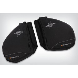 Wunderlich bar bag set BMW R1200GS Adventure 05-12