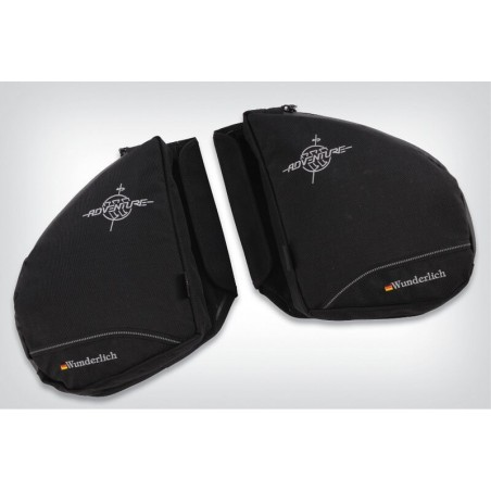 Wunderlich set de bolsas para defensas BMW R1200GS Adventure 05-12