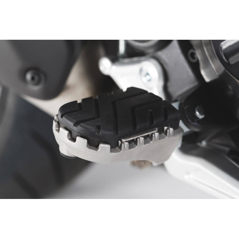 SW-Motech ION comfort footrest kit Ducati