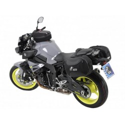 Hepco Becker Street saddlebags Yamaha MT-10 FZ-10