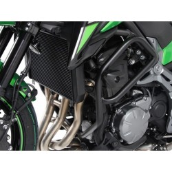 Hepco Becker engine crash bars Kawasaki Z900