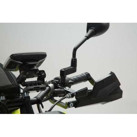 SW-Motech mirror extension Ducati Scrambler