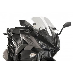 Puig Clear Sport Screen Kawasaki Ninja 1000 2017