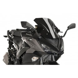 Puig Black Sport Screen Kawasaki Ninja 1000 2017