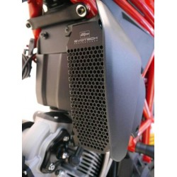 Evotech radiator guard Ducati Monster 797