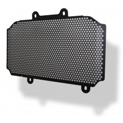 Evotech radiator guard KTM RC 390