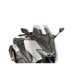 Puig Clear Sport Screen Yamaha Tmax 530 SX DX 2017