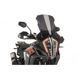 Puig Dark Smoke Touring Screen KTM 1290 Super Adventure S R 2017