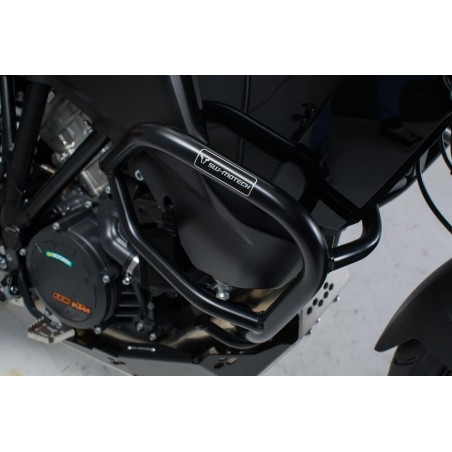 Defensas laterales SW-Motech KTM 1290 Super Adventure S