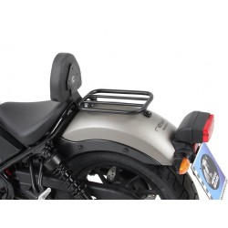 Hepco Becker Solorack Backrest Honda CMX 500 Rebel