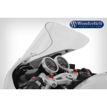 Wunderlich Clear TT Windscreen BMW NineT Racer