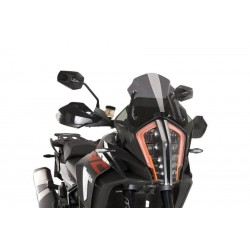Puig Short Screen Dark Smoke KTM 1290 Super Adventure R S