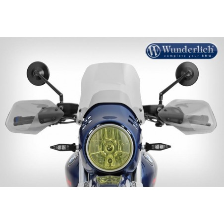 Wunderlich Clear Windscreen BMW NineT Urban GS