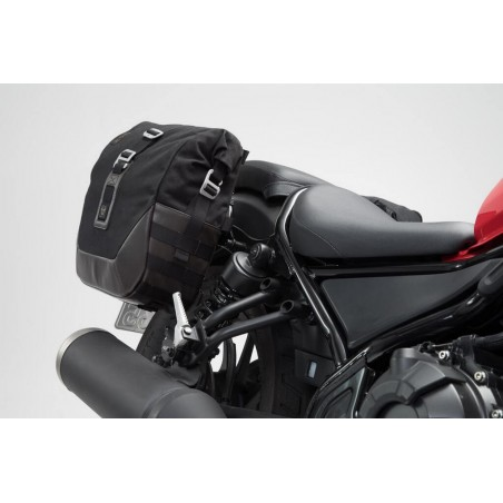 SW-Motech Legend Gear Side Bags Set Honda CMX 500 Rebel