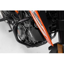 SW-Motech Crash Bars KTM 125 Duke 2017-