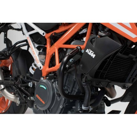 Defensas de motor SW-Motech KTM 390 Duke 2017-