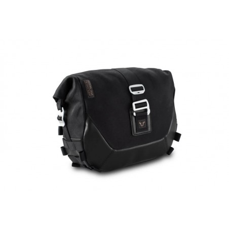 SW-Motech Legend Gear LC1 Left Bag Black Edition