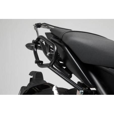 SW-Motech Urban ABS Side Cases Set Yamaha MT-09 FZ09 17-